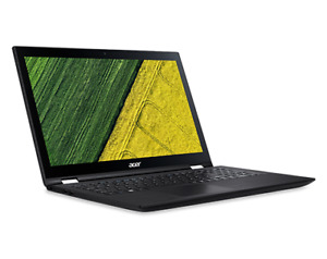 Acer Spin 3 Laptop 15in touch screen!