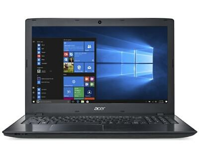 "Acer TravelMate - 15.6"" Laptop Intel Core i5 2.30 GHz 8GB Ram 500GB HDD W7P"