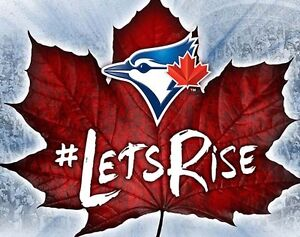 CANADA DAY WEEKEND - TORONTO BLUE JAYS TICKETS