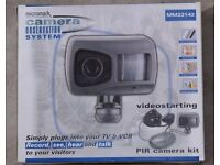 Surveillance video camera / recorder