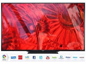 "60"" LED SHARP AQUOS SMART TV SAVE !!"