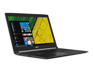 """Acer Aspire 15.6"""" Gaming Notebook"""