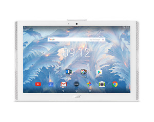"ACER ICONIA One 10"" Tablet 16GB B3-A40-K4Z1 White"