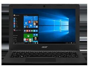 PAWN PRO'S HAS AN ACER CLOUD BOOK NOTEBOOK COMPUTER