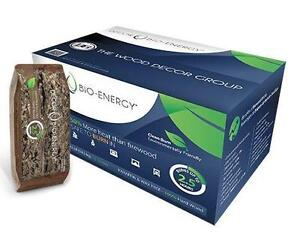 Firewood Boxes for Sale!!!! Bio-Energy Bricks