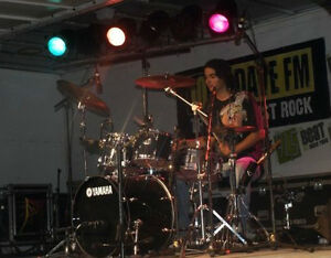 Drummer Available For Gigs, Session Work....... Kitchener / Waterloo Kitchener Area image 3