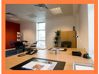Office Space to Let in Cheadle - Private and Shared Office Space