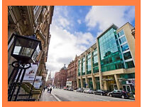G2 - Glasgow Office Space ( 3 Month Rent Free ) Limited Offer !!
