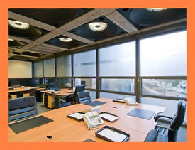 Office Space to Let in City of London - Private and Shared Office Space