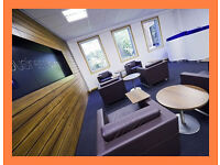 UB7 - Heathrow Office Space ( 3 Month Rent Free ) Limited Offer !!