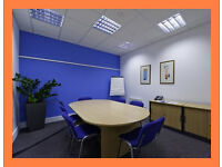 WC1H - Kings Cross Offices - Serviced Office to Let in Kings Cross