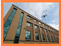 SK8 - Cheadle Office Space ( 3 Month Rent Free ) Limited Offer !!