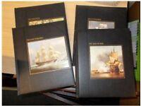 Time Life Books...The Seafarers...