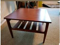 Vintage Danish Myer Coffee Table
