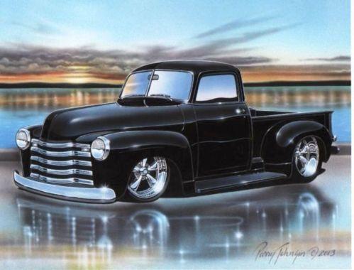 1949 1950 1951 1952 Chevrolet | eBay