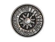 Antique Silver Buttons