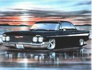 Chevy Impala Accessories