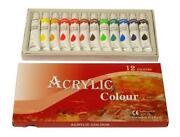 Acrylic Paint Supplies