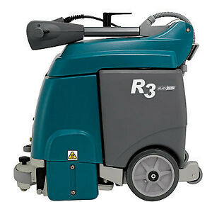 Tennant R3 -  Carpet Extractor!!  Priced Right!!  Quick Dry!