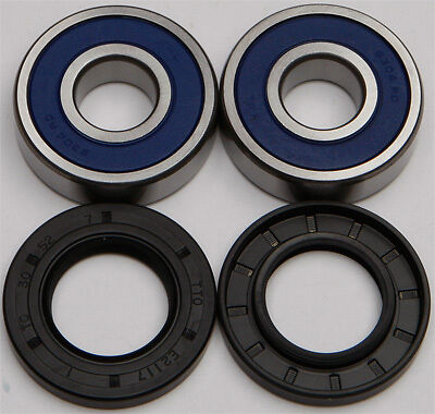 NEW ALL BALLS WHEEL BEARING KIT REAR <em>VICTORY</em> AND OTHER FREE SHIP 25 13