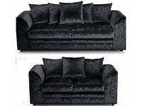 corners sofa or 3+2 sofas all £300 and under go thru the pics to choose call now
