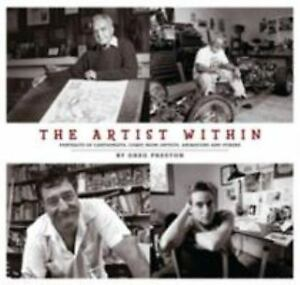The Artist Within-ExLibrary
