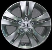 2008 Honda Accord Rims