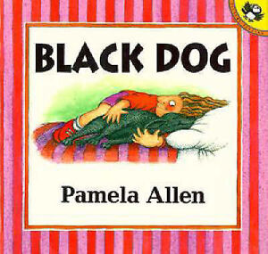 Black Dog by Pamela Allen (Paperback, 19...