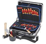 Elektro Werkzeugkoffer