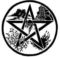 Wiccan Moot