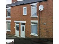 Fantastic 3 Bedroom Terrace situated on Hawthorn Terrace, New Kyo, Stanley