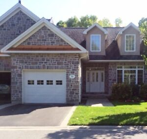 Waterfront Townhome Development Open House Sat