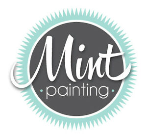 MINT PAINTING - BEAT THE HOLIDAY RUSH - BOOK NOW! London Ontario image 1