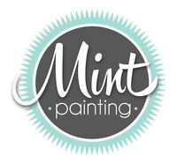MINT PAINTING - THE FRESH CHOICE