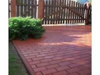 Paving, Patio's ,Plastering, Driveways , walls , landscaping , cleaning ( ABERDEEN and SHIRE)