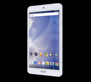"""Acer Iconia One 7"""" Android Tablet (Model #B1-780)"""