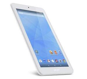 "Acer 7"" Iconia One Tablet with IPS Display Technology"