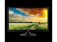 "Acer S220HQL B 21.5"" (1920 x 1080) Black Full HD LED Backlit"