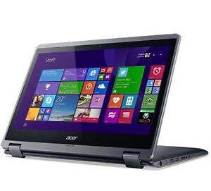 """Acer Aspire 14"""" Convertible Laptop/Tablet"""