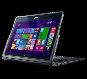 Acer Aspire R 13 Tablette 13.3 et pc portable