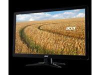 """Acer G246HYL full HD 23,8"""" monitor"""