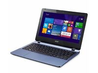 Acer E11/ INTEL 2.16 GHz/ 4 GB Ram/ 500 GB HDD/ HDMI / WEBCAM/ USB 3.0/ BLUETOOTH/ WINDOWS 8
