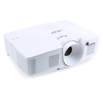 Acer X125H Digital Projector with HDMI