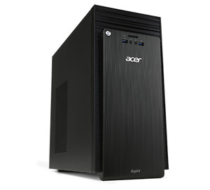 Acer Aspire Core Intel i5 6400 Quad Core Desktop 8GB Ram 1TB HDD