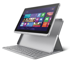 Acer p3 tablet pc
