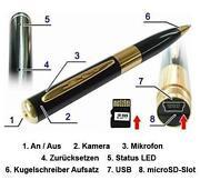USB Kugelschreiber