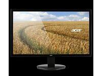 "Acer K202HQL Monitor 19.5"""
