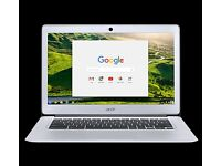 Chromebook Acer 14in