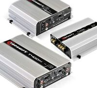 Taramps high-powered car amplifiers - MADE IN BRAZIL