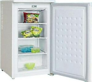 FREEZER - COMPACT 3.2 CU FT - A GREAT PRODUCT - OUR SURPLUS PRICE IS A FRACTION OF BIG BOX STORE PRICE!